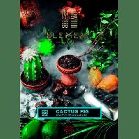 Табак Element Water Cactus Fig (Элемент Вода Кактусовый Финик) 100 грамм