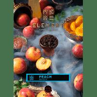 Табак Element Water Peach (Элемент Вода Персик) 100 грамм