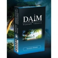 Табак Daim Summer Breeze (Даим Летний Бриз) 50 грамм