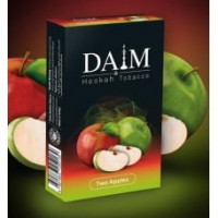 Табак Daim Two Apple