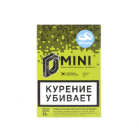 Табак Doobacco Mini Холодок 15 г.