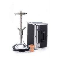 Кальян Dumok Hookah (Украина) mini SS-D01 Arctur In Case