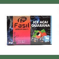 Табак Fasil Ice Acai Guarana (Фазил Айс асаи гуарана) 50 грамм