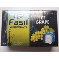 Табак Fasil Ice Grape (Фазил Айс виноград) 50 грамм