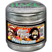 Табак Haze Nice Dreams Cheech&Chong(Хейз Найс Дримс) 100 грамм