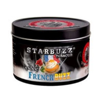 Табак Starbuzz Exotic FrenchBUZZ (Старбаз Экзотик ФренчБазз) 250 грамм