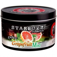 Табак Starbuzz Grapefruit mint (Старбаз Грейпфрут Мята) 250 грамм