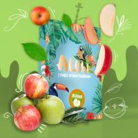 Безникотиновая Смесь Aloha (Алоха Яблоко) 100 грамм