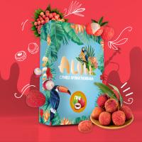 Безникотиновая Смесь Aloha (Алоха Личи) 100 грамм