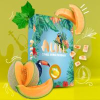 Безникотиновая Смесь Aloha (Алоха Дыня) 100 грамм