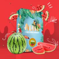 Безникотиновая Смесь Aloha (Алоха Арбуз) 100 грамм