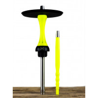 Шахта для кальяна Alpha Hookah Model X - Yellow (желтый)