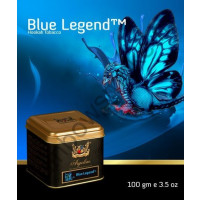 Табак Argelini Blue Legend (Аргелини Синяя Легенда) 100 грамм