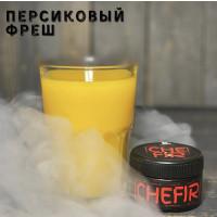 Бестабачная смесь Chefir - Чефир Персиковый Фреш 100 грамм