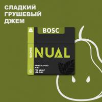 Табак для кальяна Nual Bosc (Нуал Сок Груши ) 100 грамм