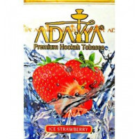 Табак Adalya Ice Strawberry (Адалия Айс клубника) 50 грамм