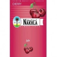 Табак Nakhla Cherry (Нахла Вишня) 250 грамм