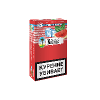 Табак Nakhla Ice watermelon mint (Нахла Айс арбуз мята) 250 грамм