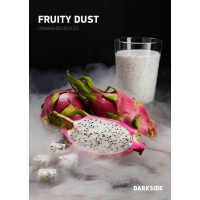 Табак Dark Side Fruity Dust (Дарксайд Патахайя) medium 100 грамм