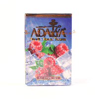 Табак Adalya Ice Raspberry (Айс малина) 50 грамм