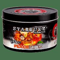 Табак Starbuzz Peach Ice Tea (Старбаз Персиковый холодный чай) 250 грамм