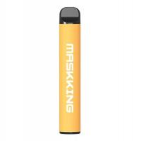 Электронные сигареты Maskking High GT (Масккинг Ананасовый Лёд) 1000