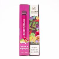 Электронные сигареты Maskking High GT (Масккинг Лимон Маракуйя) 1000 (