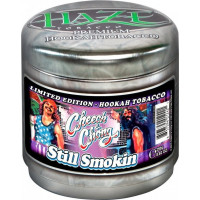 Табак Haze Steel Smoking Cheech Chong Хейз Стил Смокинг Чич Чонг 100 грамм
