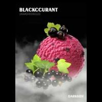 Табак Dark Side Blackccurant (Дарксайд Черная смородина) medium 250 грамм