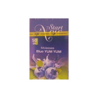 Табак Start Now Blue Yum Yum (Старт Нау Блу ям ям) 50 грамм