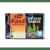 Табак Fasil Ice Acai Cactus (Фазил Айс асаи кактус) 50 грамм