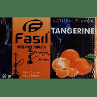 Табак Fasil Tangerine (Фазил Мандарин) 50 грамм