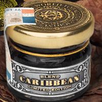Табак WTO CARIBBEAN BLEND Тропик 20g