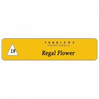 Табак Tangiers Noir Regal Flower 18 (Танжирс Ноир Королевский Цветок ) 250 г