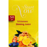 Табак Start Now Slimming Juice (Старт нау слиминг джус) 50 грамм