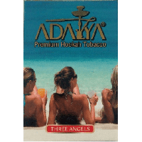 Табак Адалия Три Ангела (Adalya Three Angels) 50 грамм