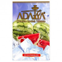 Табак Adalya Ice Watermelon (Адалия Айс Арбуз) 50 грамм