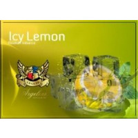 Табак Argelini Icy Lemon (Аргелини Айс Лимон) 100 грамм