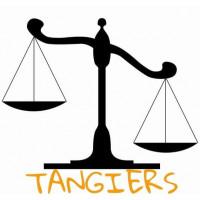 НА РАЗВЕС Табак Tangiers Noir Strawberry-Kiwi (Танжирс Клубника и киви) 250 г.