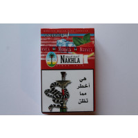 Табак Nakhla Ice Watermelom mint (Нахла Айс арбуз мята) 50 грамм