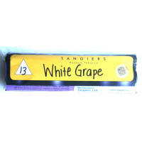 Табак Tangiers White Grape Noir 13 (Танжирс Белый виноград) 250 грамм
