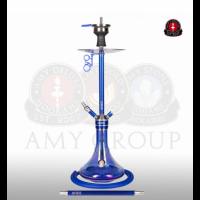 Кальян Amy Deluxe SS 21.01 R BU-BU (Эми Делюкс) Синий