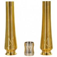 Набор декоративных элементов для Hoob Go (накладка) Gold