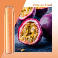 Электронные сигареты Geek Bar PRO 1500 Passion Fruit (Гик Бар Маракуйя)