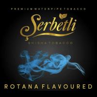 Табак Serbetli Rotana (Щербетли Ротана) 50 грамм
