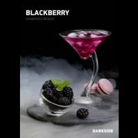 Табак Dark Side Blackberry (Дарксайд Ежевика) medium 250 г.