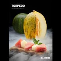 Табак Dark Side Torpedo (Дарксайд Дыня Торпеда) medium 250 г.