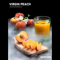 Табак Dark Side Virgin Peach (Дарксайд Персик) medium 250 г.