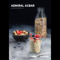 Табак Dark Side Admiral Acbar cereal (Дарксайд Адмирал Акбар, хлопья) medium 100 грамм