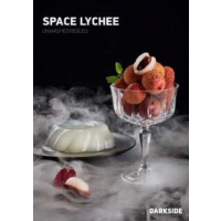 Табак Dark Side Space Lychee (Дарксайд Личи) медиум 100 грамм